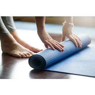 Besondere Geschenkideen aus Uelzen: Yogamatte
