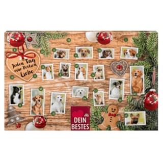 Besondere Geschenkideen in Ihrer Nähe: Adventskalender für Hunde