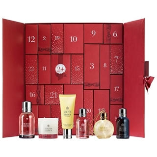 Besondere Geschenkideen in Ihrer Nähe: Beauty-Adventskalender