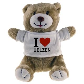 Besondere Geschenkideen in Uelzen: Teddybär