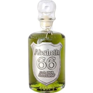Besondere Geschenkideen aus Dortmund: Abtshof Absinth in Apothekerflasche