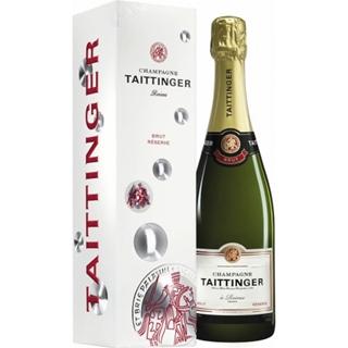 Besondere Geschenkideen aus der Region: Taittinger Champagner