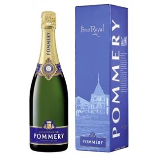 Besondere Geschenkideen aus der Region: Pommery Champagner