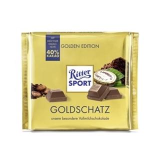 Besondere Geschenkideen aus der Region: Ritter Sport Schokolade