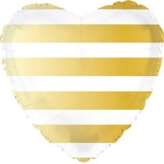 Besondere Geschenkideen aus der Region: Heliumballon HERZ