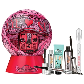 Besondere Geschenkideen in Ihrer Nähe: Eye Love SF Holiday Make-up Set