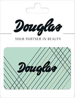 Geschenkgutscheine aus der Region: Geschenkkarte von Douglas