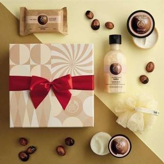 Geschenkideen aus der Region: Geschenkset