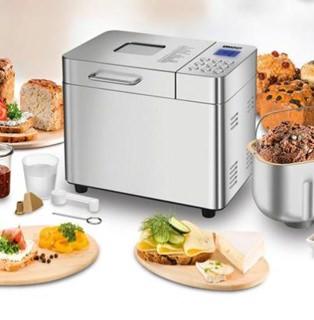 Besondere Geschenkideen in Ihrer Nähe: Brotbackautomat