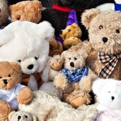 Geschenkideen aus Hannover: Entzückende Teddybären