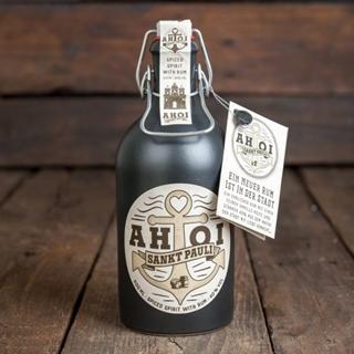 Besondere Geschenkideen aus Hamburg: Spiced Rum – Ahoi Sankt Pauli