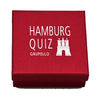 Besondere Geschenkideen aus Hamburg: Hamburg - Quiz