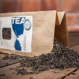 Besondere Geschenkideen aus Hamburg: Speicherstadt Tee