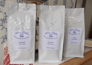 Besondere Geschenkideen in Celle: Hochwertigen Kaffee von Coffee Unlimited