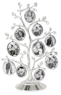 Besondere Geschenkideen in Ihrer Nähe: Fotorahmen, Stammbaum für 10 Fotos