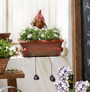 Besondere Geschenkideen in Ihrer Nähe: Pflanzübertopf