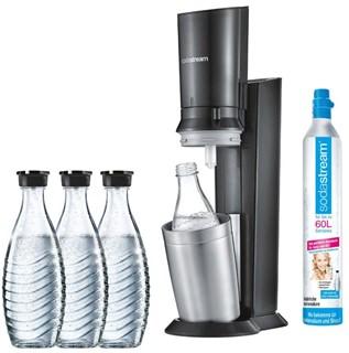 Besondere Geschenkideen in Ihrer Nähe: sodastream Wassersprudler Set