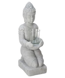Besondere Geschenkideen in Ihrer Nähe: Buddha-Teelichthalter