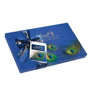Besondere Geschenkideen in Ihrer Nähe: Lindt Pralinés in Geschenkverpackung
