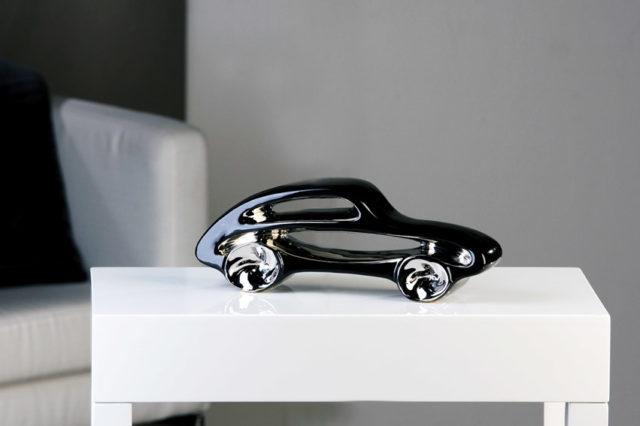 Besondere Geschenkideen aus Hannover: Auto Skulptur