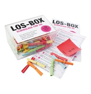 Geschenkideen aus der Region: Los-Box