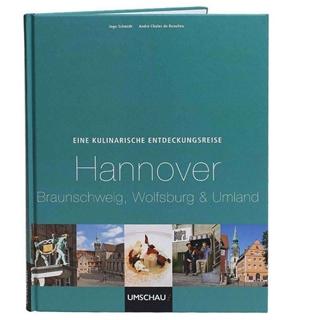 Geschenkideen aus Hannover: Buch