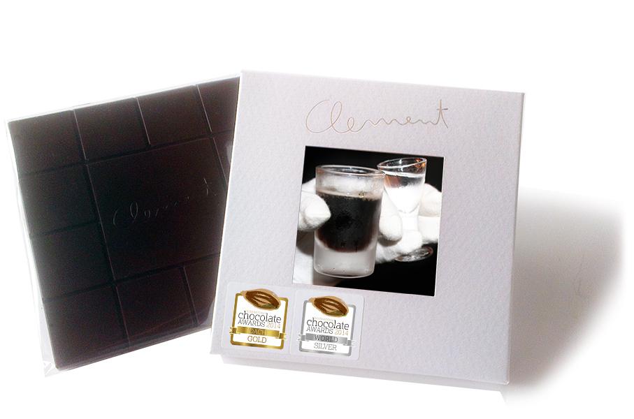 Geschenkideen aus Hannover: Lüttje Lage Schokolade