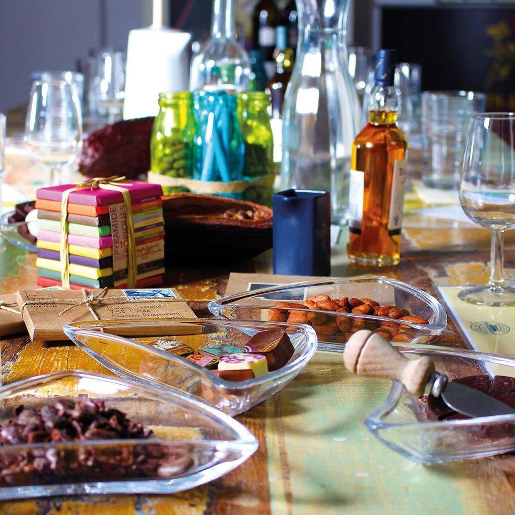 Geschenkideen aus Hannover: Whisky und Schokolade Tasting