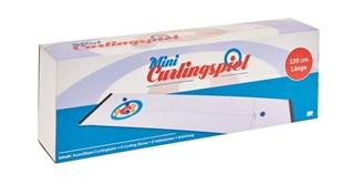 Besondere Geschenkideen in Ihrer Nähe: Ausrollbare Curlingbahn