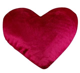 Besondere Geschenkideen in Ihrer Nähe: Großes Herzkissen