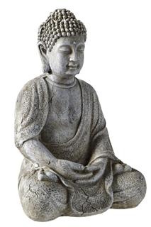 Besondere Geschenkideen in Ihrer Nähe: Hochwertig gearbeitete Buddha-Figur