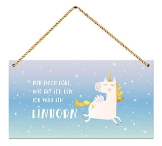 Besondere Geschenkideen in Ihrer Nähe: Lustiges Vintage-Schild