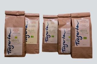 Besondere Geschenkideen in Uelzen: Hochwertiger Tee