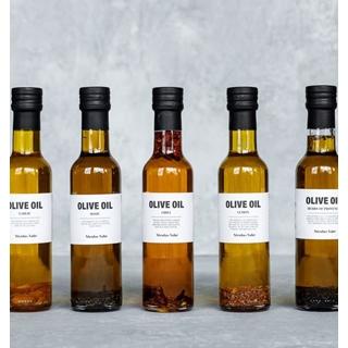 Besondere Geschenkideen aus Braunschweig: Olivenöl von Nicolas Vahé