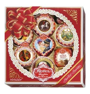 Besondere Geschenkideen in Ihrer Nähe: Quadrat-Kassette Patrizer®