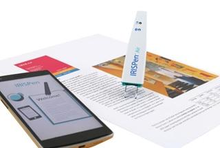Besondere Geschenkideen aus der Region: Pen-Scanner