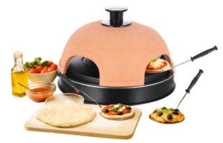 Besondere Geschenkideen in Ihrer Nähe: Pizzarette Pizzamaker