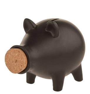 Geschenkideen aus der Region: Sparschwein