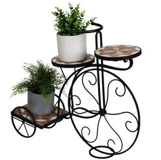 Besondere Geschenkideen in Ihrer Nähe: Blumenständer Fahrrad