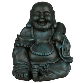 Besondere Geschenkideen in Ihrer Nähe: Deko-Figur Big- Buddha