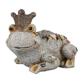 Besondere Geschenkideen in Ihrer Nähe: Deko-Frosch aus Keramik