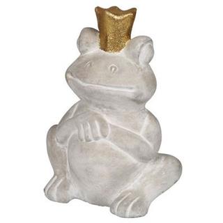 Besondere Geschenkideen in Ihrer Nähe: Dekofigur Froschkönig