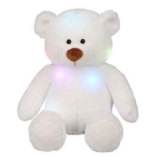Besondere Geschenkideen in Ihrer Nähe: LED-Plüschbär