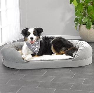Besondere Geschenkideen in Ihrer Nähe: Tierbett für Hunde