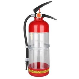 Besondere Geschenkideen in Ihrer Nähe: Zapfhahn Feuerlöscher 2,5 l