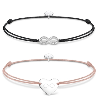Geschenkideen aus der Region: THOMAS SABO Armband Set Little Secret