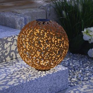 Besondere Geschenkideen in Ihrer Nähe: Dekorative Solarkugel
