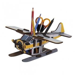 Besondere Geschenkideen in Ihrer Nähe: Stiftebox Flugzeug