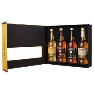 Geschenkideen aus der Region: Whisky-Geschenkset Glenmorangie