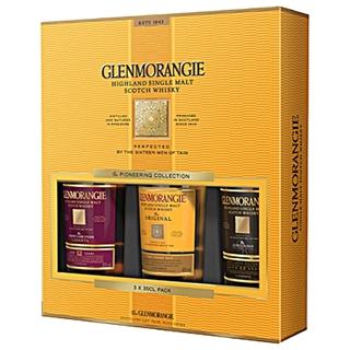 Besondere Geschenkideen in Ihrer Nähe: Whisky-Set Glenmorangie